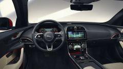 Nuova Jaguar XE 2019, cambia look la berlina del Giaguaro - Immagine: 5