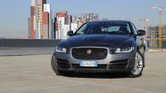 Jaguar XE 2.0d Prestige - Immagine: 2