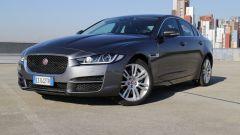 Jaguar XE 2.0d Prestige - Immagine: 4