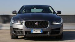 Jaguar XE 2.0d Prestige - Immagine: 8