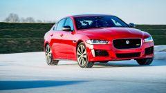 Nuova Jaguar XE 300 Sport Edition: motore, prezzo, equipaggiamenti