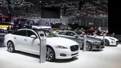 Jaguar XE: il video dallo stand - Immagine: 3