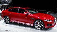 Jaguar XE: il video dallo stand - Immagine: 4