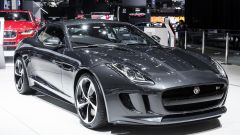 Jaguar XE: il video dallo stand - Immagine: 5