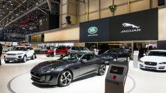 Jaguar XE: il video dallo stand - Immagine: 6