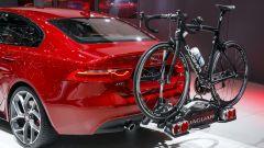 Jaguar XE: il video dallo stand - Immagine: 7