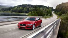 Jaguar XE: le soluzioni fleet&business - Immagine: 7