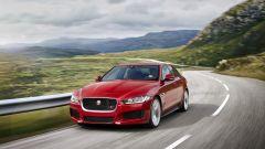 Jaguar XE: le soluzioni fleet&business - Immagine: 1