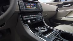 Jaguar XE: le soluzioni fleet&business - Immagine: 44