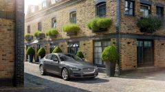 Jaguar XE: le soluzioni fleet&business - Immagine: 11
