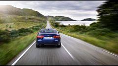 Jaguar XE: le soluzioni fleet&business - Immagine: 4
