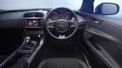 Jaguar XE: le soluzioni fleet&business - Immagine: 36