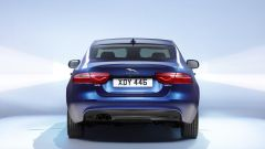 Jaguar XE: le soluzioni fleet&business - Immagine: 25