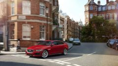 Jaguar XE: le soluzioni fleet&business - Immagine: 6