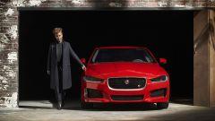Jaguar XE - Immagine: 1
