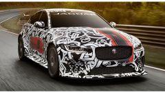 Jaguar XE SV Project 8, la Jaguar più potente di sempre - Immagine: 7