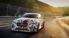 Jaguar XE SV Project 8, la Jaguar più potente di sempre - Immagine: 8