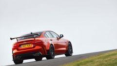 Jaguar XE SV Project 8: a Goodwood il giaguaro più potente - Immagine: 4