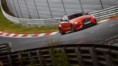 Jaguar XE SV Project 8 batte la Giulia Quadrifoglio al 'Ring - Immagine: 2