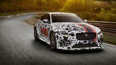 Jaguar XE SV Project 8, la Jaguar più potente di sempre - Immagine: 1