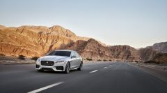 Jaguar XF 2016 - Immagine: 10
