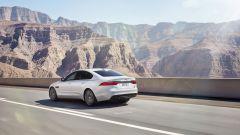Jaguar XF 2016 - Immagine: 11