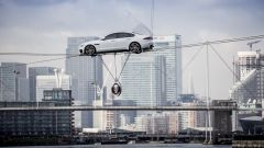 Jaguar XF 2016 - Immagine: 1