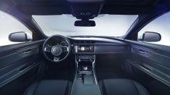 Jaguar XF 2016, debutto thrilling - Immagine: 1