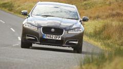 Jaguar XF Sportbrake - Immagine: 14