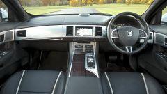 Jaguar XF Sportbrake - Immagine: 57