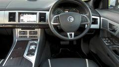 Jaguar XF Sportbrake - Immagine: 58