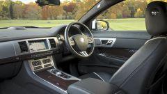 Jaguar XF Sportbrake - Immagine: 56