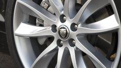 Jaguar XF Sportbrake - Immagine: 65
