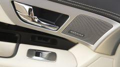 Jaguar XF Sportbrake - Immagine: 55
