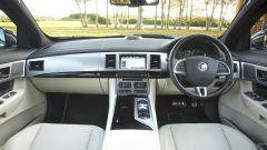 Jaguar XF Sportbrake - Immagine: 53