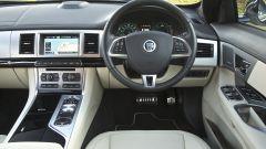 Jaguar XF Sportbrake - Immagine: 52