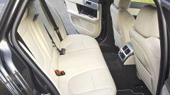 Jaguar XF Sportbrake - Immagine: 54