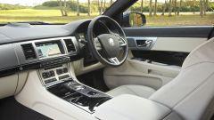 Jaguar XF Sportbrake - Immagine: 51
