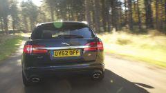Jaguar XF Sportbrake - Immagine: 5