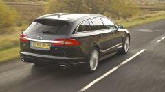 Jaguar XF Sportbrake - Immagine: 18