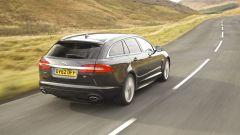 Jaguar XF Sportbrake - Immagine: 19