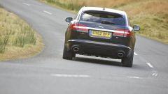 Jaguar XF Sportbrake - Immagine: 1