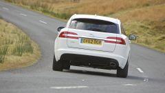 Jaguar XF Sportbrake - Immagine: 44