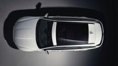Jaguar XF Sportbrake 2018, il primo teaser