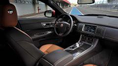 Jaguar XFR 2012 - Immagine: 39