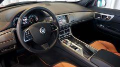 Jaguar XFR 2012 - Immagine: 40