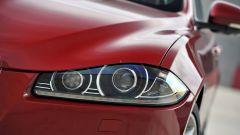 Jaguar XFR 2012 - Immagine: 28