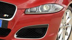 Jaguar XFR 2012 - Immagine: 29