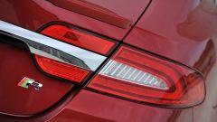 Jaguar XFR 2012 - Immagine: 32