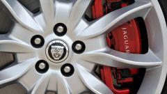 Jaguar XFR 2012 - Immagine: 37